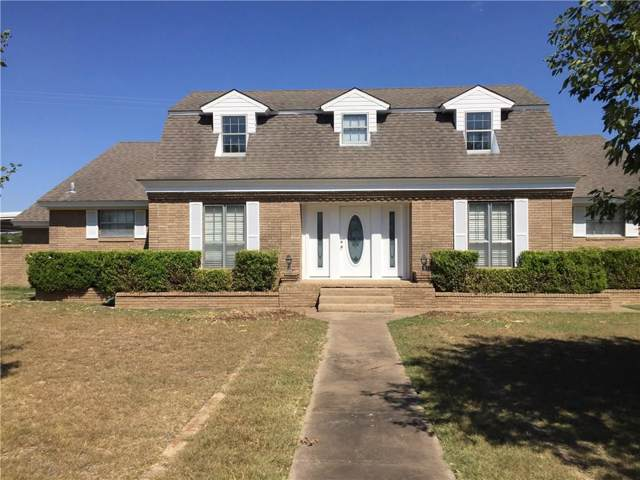 794 Fm 1991, Clifton, TX 76634 (MLS #14157806) :: All Cities Realty