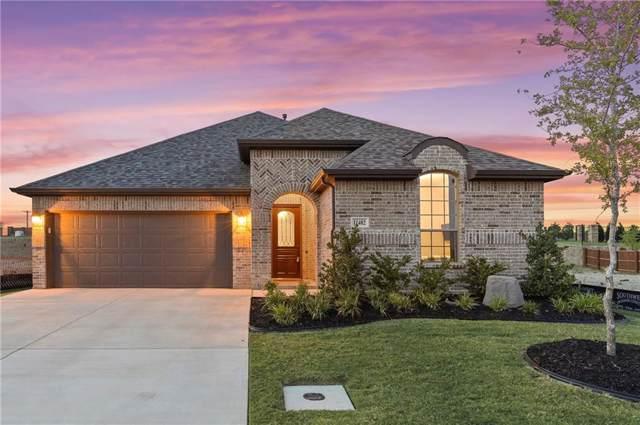 11482 Misty Ridge Drive, Flower Mound, TX 76262 (MLS #14157810) :: Real Estate By Design