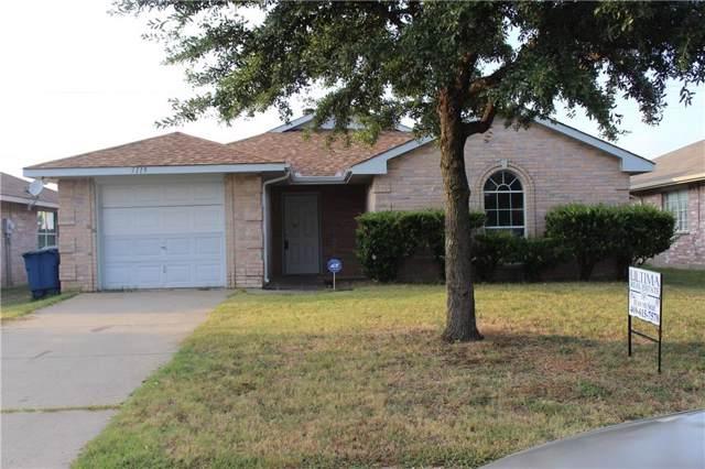 5119 Mimi Court, Dallas, TX 75211 (MLS #14157815) :: Lynn Wilson with Keller Williams DFW/Southlake