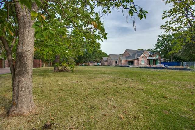 8547 Forest Hills Boulevard, Dallas, TX 75218 (MLS #14157823) :: Potts Realty Group