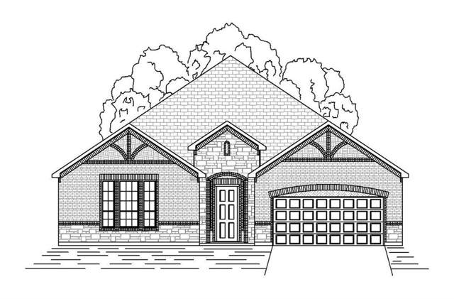 1603 Long Meadow, Wylie, TX 75098 (MLS #14157838) :: RE/MAX Town & Country