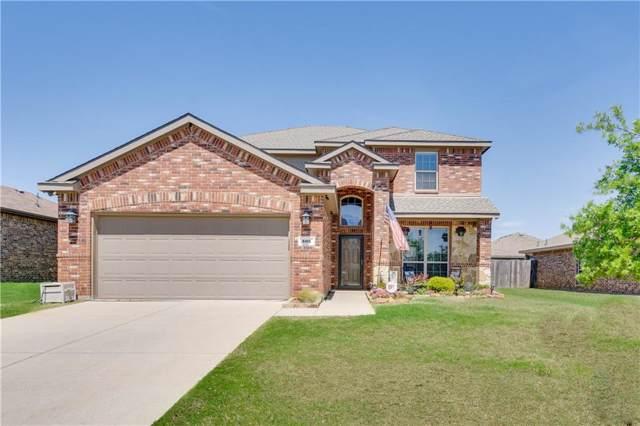 502 Jasmine Circle, Josephine, TX 75173 (MLS #14157839) :: Tenesha Lusk Realty Group