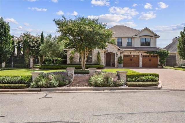 2403 Ryan Street, Brenham, TX 77833 (MLS #14157949) :: Kimberly Davis & Associates