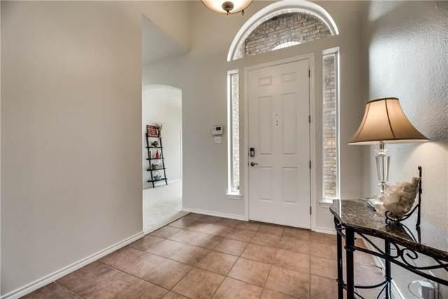 5100 White Hills Drive, Fort Worth, TX 76137 (MLS #14157970) :: Frankie Arthur Real Estate