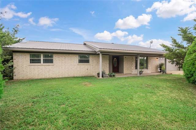 1536 Farm Road 2352, Sumner, TX 75486 (MLS #14157979) :: RE/MAX Town & Country