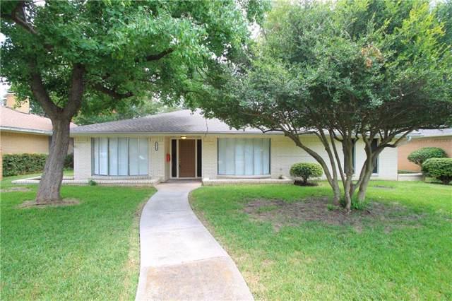 5214 Elkridge Drive, Dallas, TX 75227 (MLS #14157990) :: The Tierny Jordan Network