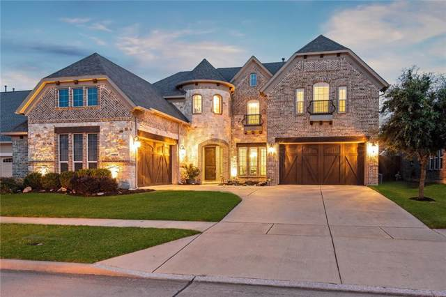 13583 Louisiana Lane, Frisco, TX 75035 (MLS #14158066) :: NewHomePrograms.com LLC