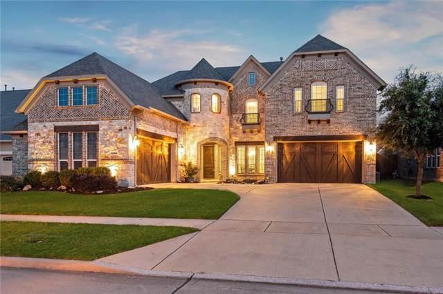 13583 Louisiana Lane, Frisco, TX 75035 (MLS #14158066) :: Kimberly Davis & Associates