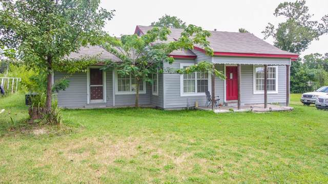12664 Fm 16 W, Lindale, TX 75771 (MLS #14158069) :: Tenesha Lusk Realty Group
