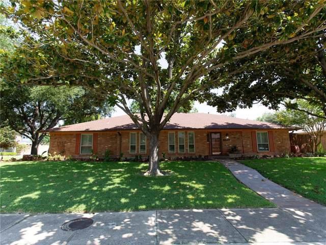 6207 Highgate Lane, Dallas, TX 75214 (MLS #14158070) :: The Heyl Group at Keller Williams