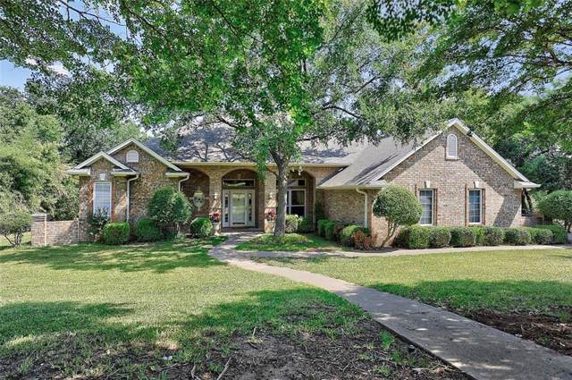 315 Oasis Drive, Denison, TX 75020 (MLS #14158090) :: The Chad Smith Team