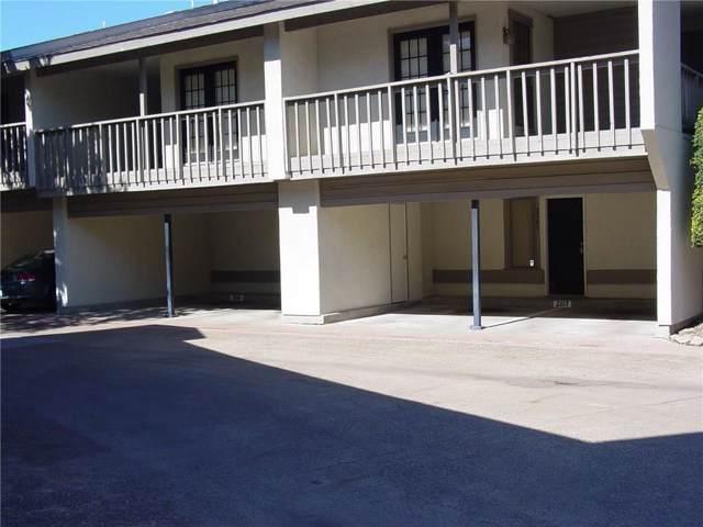 9605 Walnut Street #12203, Dallas, TX 75243 (MLS #14158099) :: Lynn Wilson with Keller Williams DFW/Southlake