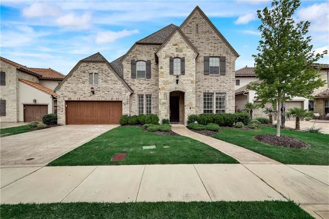 2715 Fountain Drive, Irving, TX 75063 (MLS #14158112) :: Kimberly Davis & Associates
