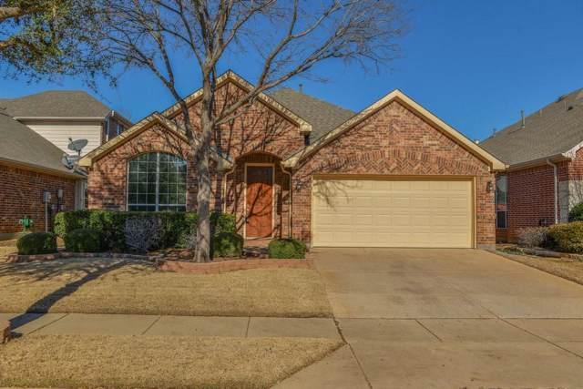 1171 Mission Lane, Lantana, TX 76226 (MLS #14158133) :: The Hornburg Real Estate Group