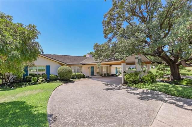 6713 Brants Lane, Fort Worth, TX 76116 (MLS #14158141) :: Real Estate By Design