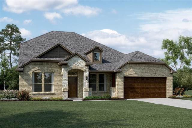 12328 Daborne Drive, Fort Worth, TX 76052 (MLS #14158162) :: The Tierny Jordan Network