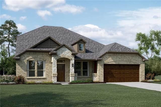 12328 Daborne Drive, Fort Worth, TX 76052 (MLS #14158162) :: Frankie Arthur Real Estate