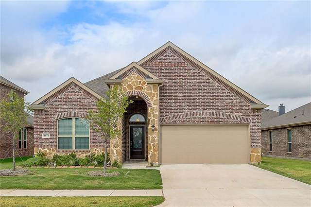 Melissa, TX 75454 :: The Real Estate Station