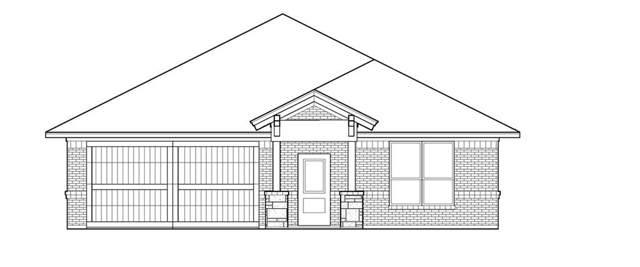 605 Mathew Street, Grandview, TX 76050 (MLS #14158212) :: NewHomePrograms.com LLC