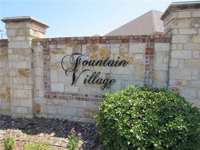 3322 Fountain Way, Granbury, TX 76049 (MLS #14158224) :: NewHomePrograms.com LLC
