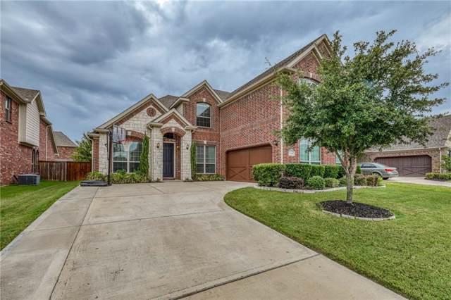 1709 Queensgate Drive, Keller, TX 76248 (MLS #14158248) :: All Cities Realty
