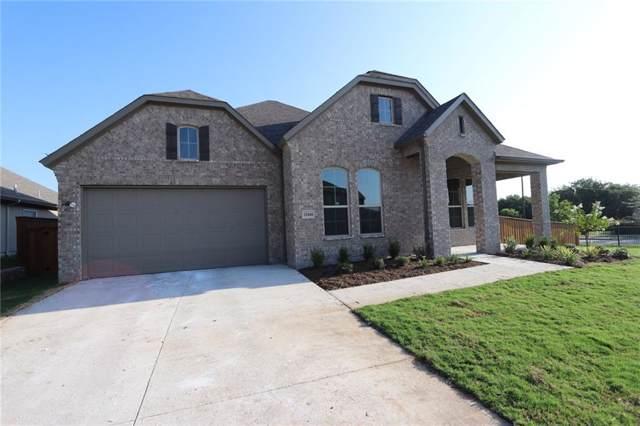 12444 Murray Lane, Frisco, TX 75035 (MLS #14158258) :: RE/MAX Landmark