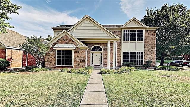315 Pemberton Place, Cedar Hill, TX 75104 (MLS #14158272) :: RE/MAX Town & Country