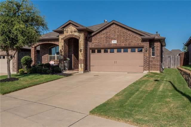 6815 Muirfield Drive, Arlington, TX 76001 (MLS #14158298) :: Century 21 Judge Fite Company