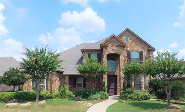 3915 Cheycastle Court, Arlington, TX 76001 (MLS #14158334) :: The Real Estate Station