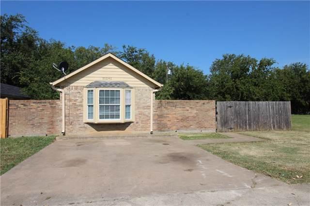 11241 Golden Triangle Circle B, Fort Worth, TX 76244 (MLS #14158337) :: Kimberly Davis & Associates