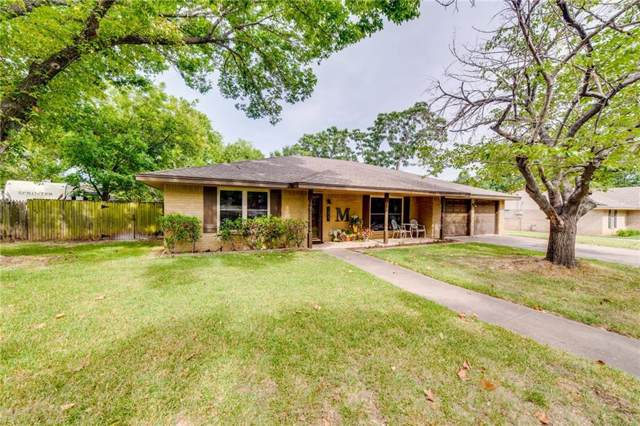 1427 Meadow Lane, Midlothian, TX 76065 (MLS #14158368) :: The Hornburg Real Estate Group