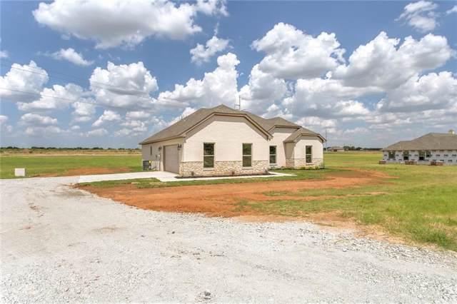 1201 Young Bend Road, Brock, TX 76087 (MLS #14158395) :: Kimberly Davis & Associates