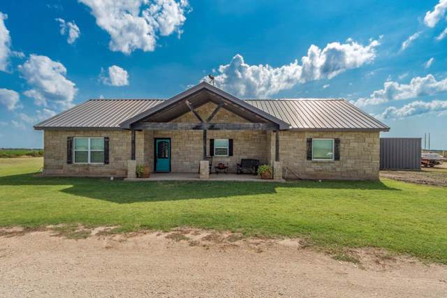 117 County Road 360, Merkel, TX 79536 (MLS #14158423) :: The Chad Smith Team