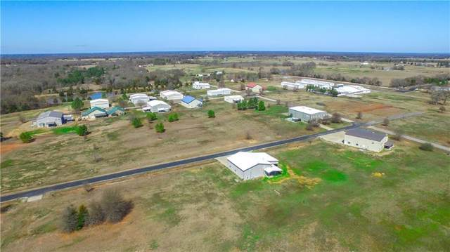 2 Acres Pr 7001 @ Pr 7010, Wills Point, TX 75169 (MLS #14158443) :: Robbins Real Estate Group