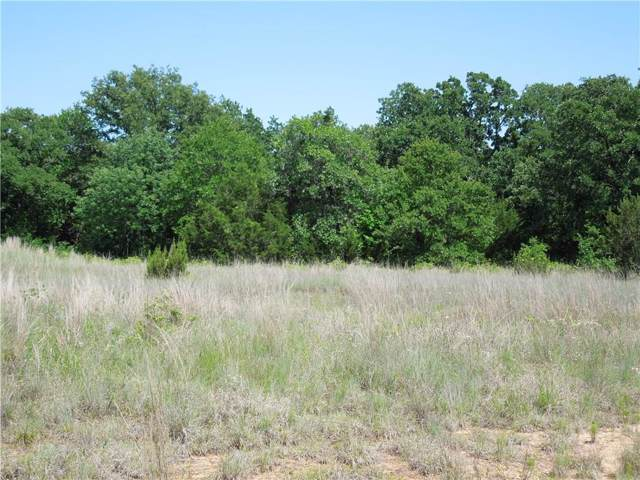 Lot 38 Paloma Court, Glen Rose, TX 76043 (MLS #14158446) :: All Cities Realty