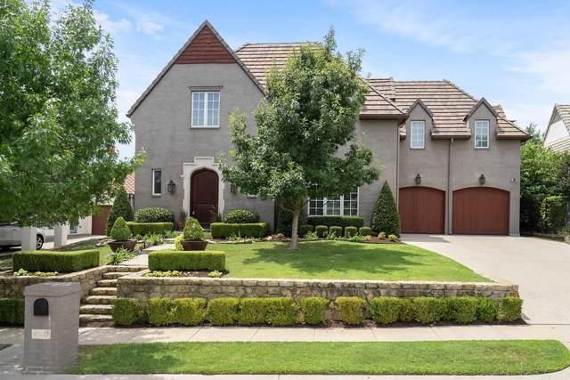 4509 Marbella Circle, Fort Worth, TX 76126 (MLS #14158467) :: The Kimberly Davis Group