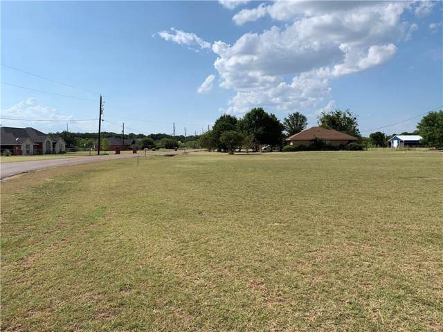 65 Thousand Oak Drive, Whitney, TX 76692 (MLS #14158470) :: The Good Home Team