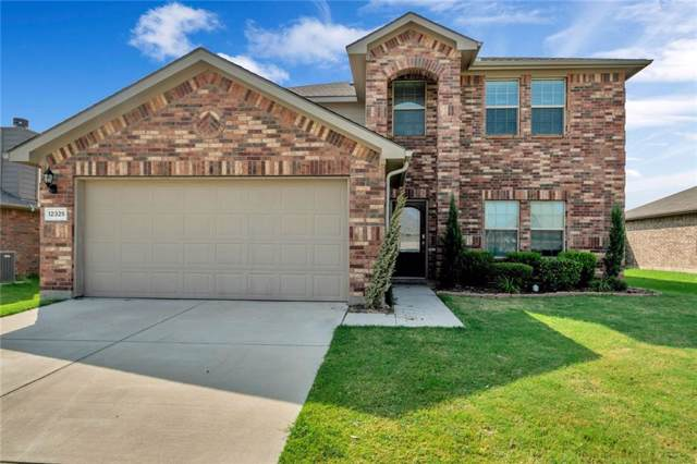 12325 Orloff Drive, Rhome, TX 76078 (MLS #14158507) :: Trinity Premier Properties