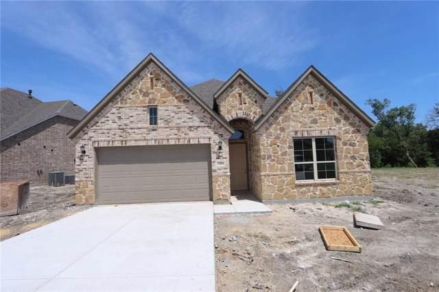 3304 Maplewood Drive, Mckinney, TX 75071 (MLS #14158535) :: RE/MAX Landmark