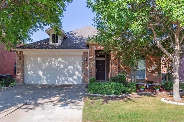 7063 Alcala, Grand Prairie, TX 75054 (MLS #14158571) :: The Julie Short Team