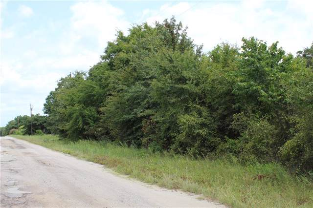 0000 Vz County Road 2819, Eustace, TX 75124 (MLS #14158578) :: The Heyl Group at Keller Williams