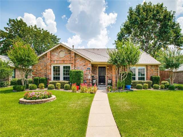 232 Magnolia Drive, Coppell, TX 75019 (MLS #14158579) :: Kimberly Davis & Associates