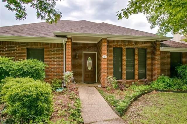 2702 Foxboro Drive, Richardson, TX 75082 (MLS #14158581) :: Tenesha Lusk Realty Group