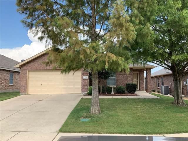 552 Lincoln Avenue, Lavon, TX 75166 (MLS #14158606) :: Tenesha Lusk Realty Group