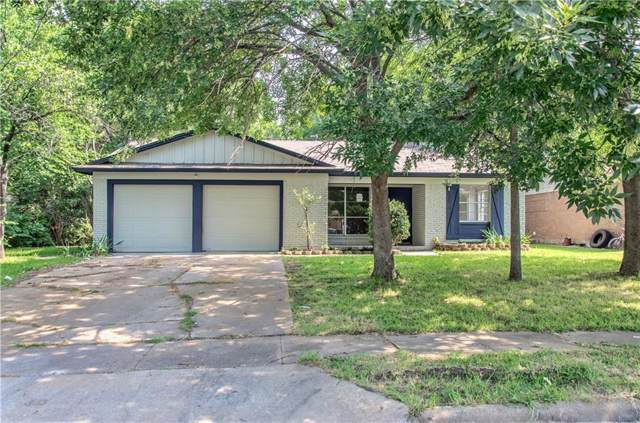 1809 W Belden Street, Sherman, TX 75092 (MLS #14158648) :: The Good Home Team