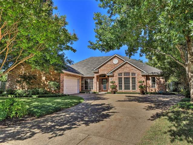 6470 Briercliff Court, Fort Worth, TX 76132 (MLS #14158667) :: Lynn Wilson with Keller Williams DFW/Southlake