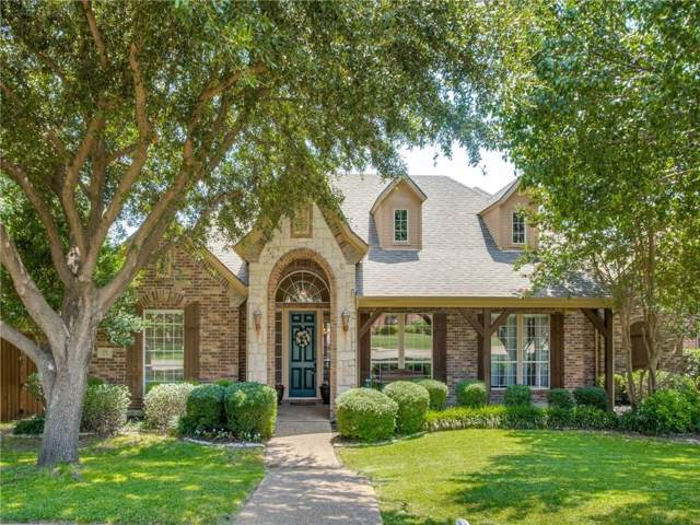 514 Sotogrande Drive, Garland, TX 75044 (MLS #14158669) :: The Julie Short Team