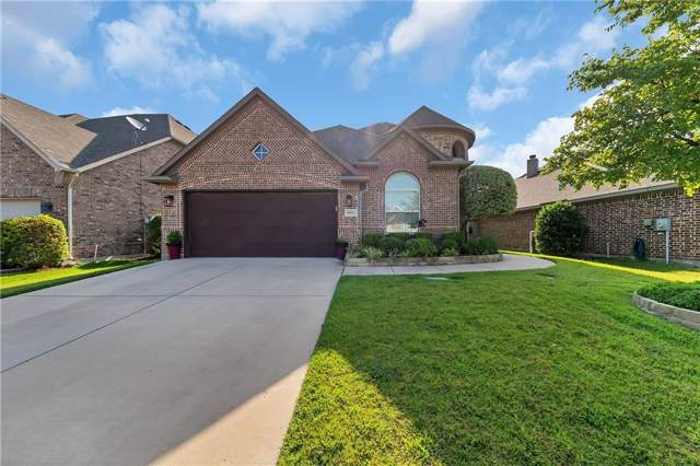 9852 Brazoria Trail, Fort Worth, TX 76126 (MLS #14158742) :: The Heyl Group at Keller Williams