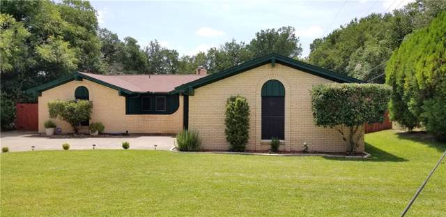 8029 Westvale Drive, Benbrook, TX 76116 (MLS #14158766) :: Potts Realty Group