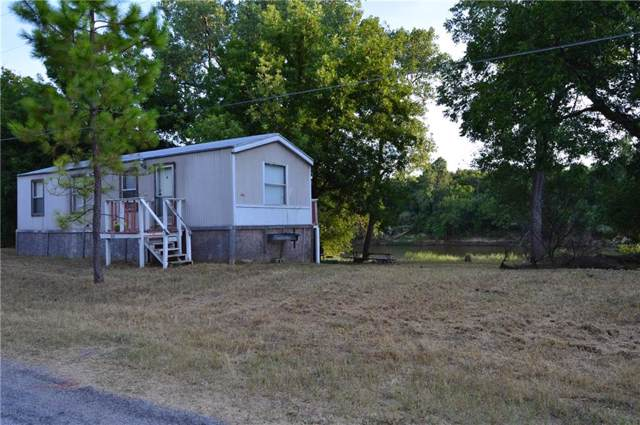 323 Chavez Trail, Weatherford, TX 76087 (MLS #14158797) :: The Welch Team